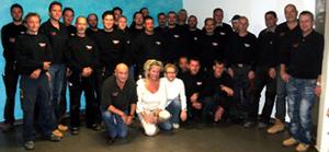 Das Team von Alender & Speidel